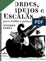 Violão e Guitarra - MS