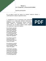 Bm-tarea v Expresión Corporal y Psicomotricidad-walkiria Ortega