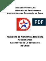 Propuesta Normativa Asistentes de La Educacion Arreglada