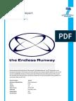 Endless Runway Final Report
