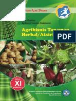 Agribisnis Tanaman Herbal Atsiri Xi 3