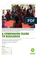 A Companion Guide to Resilience