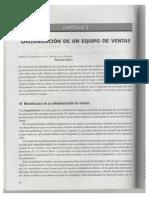 Ventas Conceptos Planificación y Estrategias Stanton Cap3 Corto