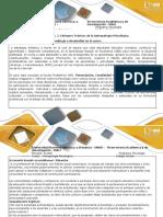Guia_ Actividades Unidad 2_ Rúbrica Antropología Psdicologica _2013