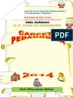 CARPETA PEDAGOGICA 2014 - RED EDUCATIVA.doc