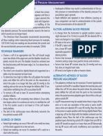 Guidelines for Blood Pressure Measurement