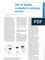 Duplex-SS-in-Refining-API-938C.pdf