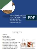 06 Consideraciones en La Evaluación y Tratamiento Del Hombro