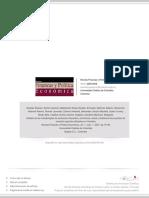 Analisis de Metodologias Inversion Financiera Social Ambiental Agricola Colombia 2007 UniCatolica