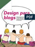Design para blogs