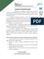 Documento de Orientacao de Atividades Complementares (1)