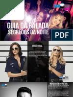 eBook Guia Da Balada - V1
