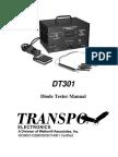DT301