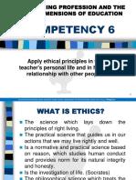 Prof Ed 1 - The Teaching Profession 2