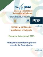 4. Censos y Encuesta de Poblacin y Vivienda