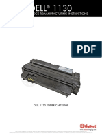 Dell 1130 Reman Eng