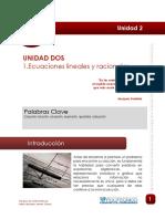 Lectura_ECUACIONES lineales y racionales.pdf