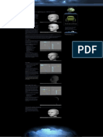 Three-point Lighting in 3d Studio Max