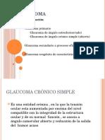 Glaucoma Pachon