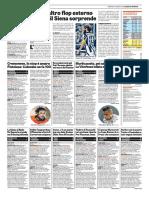 La Gazzetta dello Sport 19-03-2017 - Calcio Lega Pro - Pag.1