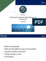 Case Interview Frameworks_Consig_SJMSOM IIT Bombay.pdf