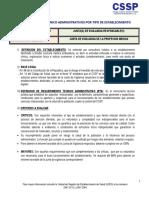 Ex CD n 26 2 Rta Consultorios Médicos Jvpm