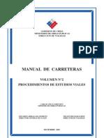 MC_Vol2_procedimiento de Estudios Viales