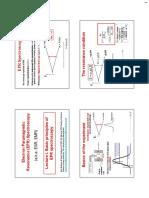 2 EPR Spectroscopy Lectures I V