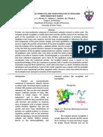 Isolation, Hydrolysis, and Characterization of Myoglobin