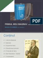 Primul Meu Magrav Manual 5