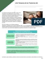 Autismodiario.org-La Evaluación y Detección Temprana de Los Trastornos Del Espectro Del Autismo
