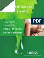 Weleda Guia Definitva Par Combatir La Celulitis 01