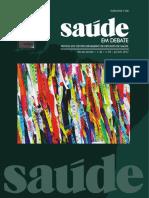 Revista Saude Em Debate 2012