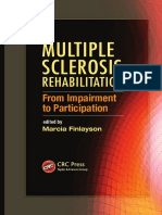 Finlayson 2013 Multiple Sclerosis Rehabilitation