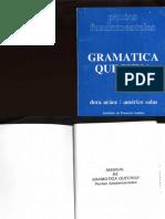 Aráoz, D., Salas, A., Grammatica Quechua, 1993 copy