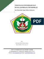 BHS Indonesia Pidato Pendidikan