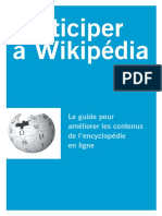 Welcome2WP French WEB