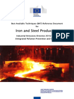 BREF_Iron and Steel Production.pdf