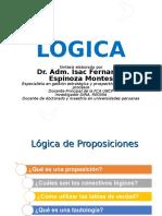 Unidad 5 Logica de Proposiciones