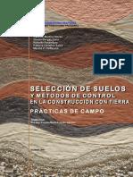 Métodos de Control en La Construcción Con Tierra