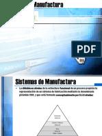 Piramide Sistemas Manufactura