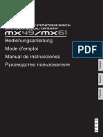 Mx49mx61 Es Om d0