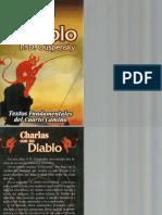 Ouspensky P D - Charlas Con Un Diablo(opt).pdf