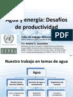 Agua Energia Minera