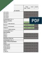 Exp6-9 Quantitative Test Results