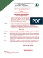 2.3.1.2 SK Kepala Pkm Ttg Penetapan PJ Program