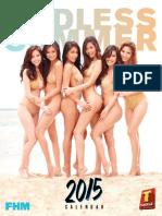 FHM 2015 Calendar.pdf