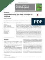Ethno Pharmacology
