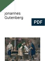 johannes g