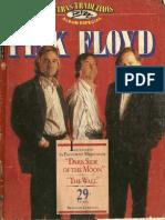 Pink Floyd Bizz - Album Especial 60-E